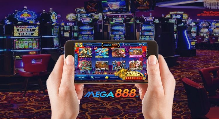 Step-by-Step to Download and Install Mega888 in PC