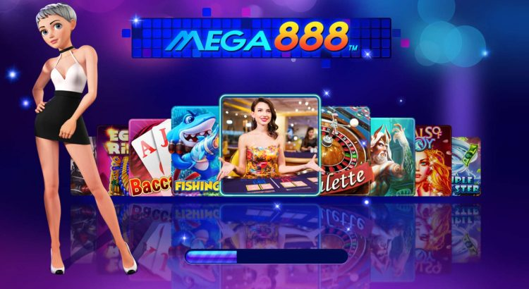 How to Download Mega888 APK (With Mega888 Download Link)